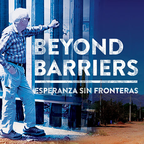 Beyond Barriers Documentary Film Key Art