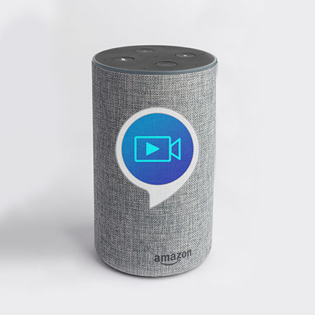 Film Fan Trivia, Amazon Alexa Voice Skill
